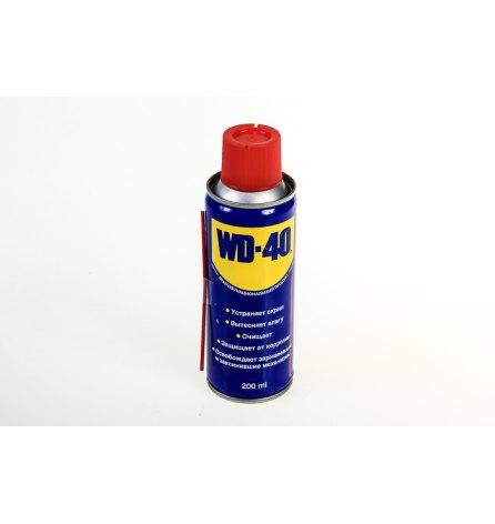 Средство универсальное WD-40 200 мл.