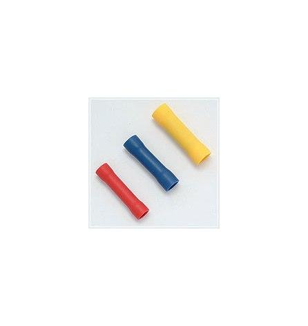 Гильза соединительная 0,5-1,5мм2,19А/10шт.
