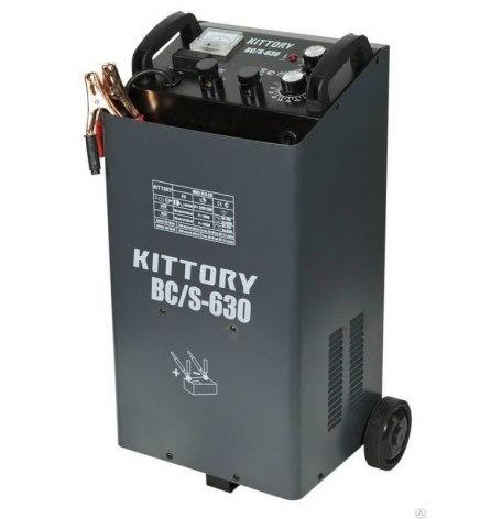 Зарядное и пусковое устройство KITTORY BC/S-630