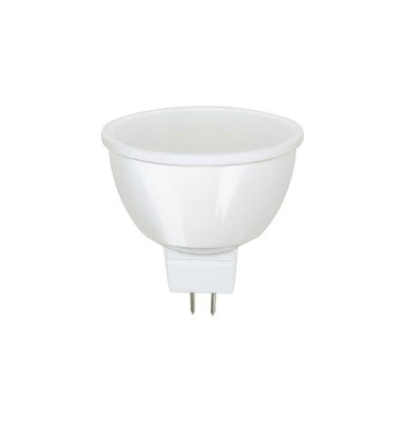 Лампа светодиодная 6W G5.3 6400K 230V LB-96