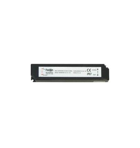 Трансформатор электронный д/сведиодной ленты 12W/12Vдрайвер