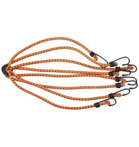 Паук багажный усиленный, 8 крюков// Stels